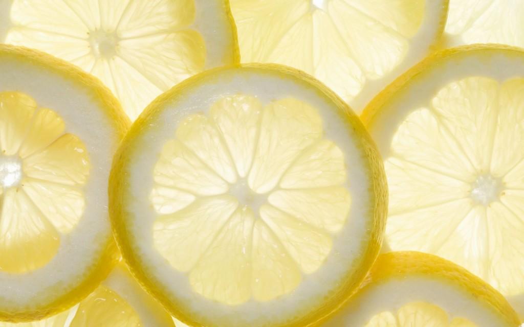 Lovely little lemons